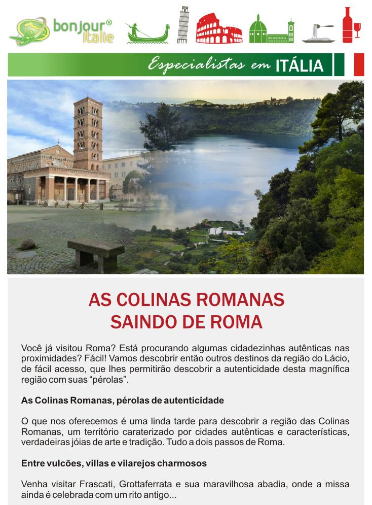 BONJOUR ITALIE