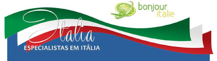 BONJOUR ITALIE - www.bonjouritalie.com