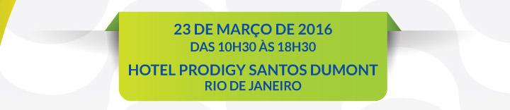 BRAZTOA - 23 DE MARÇO DE 2016