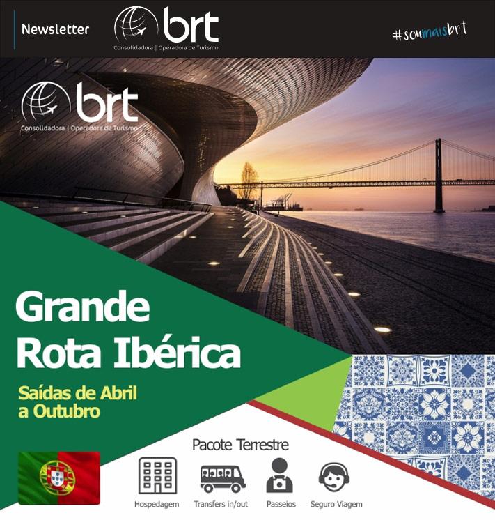 BRT OPERADORA