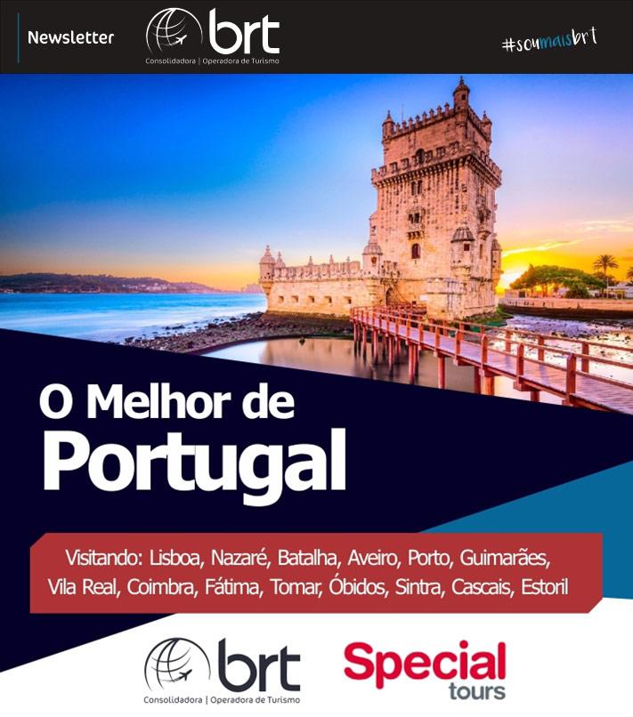 BRT OPERADORA DE TURISMO
