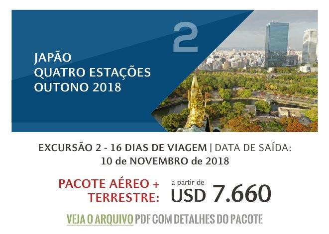 VEJA O ARQUIVO PDF COM DETALHES DO PACOTE