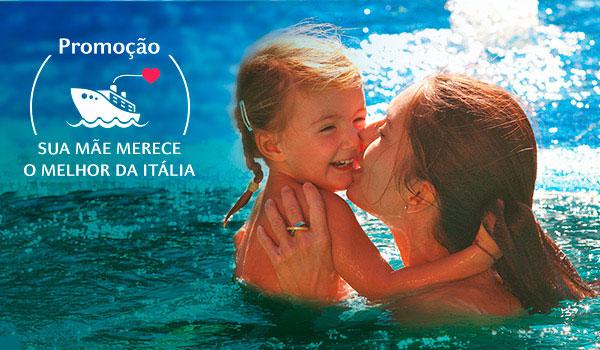 Sua mãe merece o melhor da Itália
