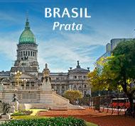 BRASIL Prata