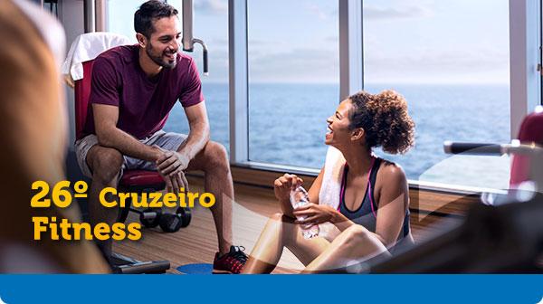26º Cruzeiro Fitness
