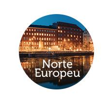 NORTE EUROPEU