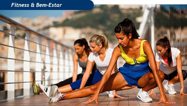 Fitness & Bem-Estar