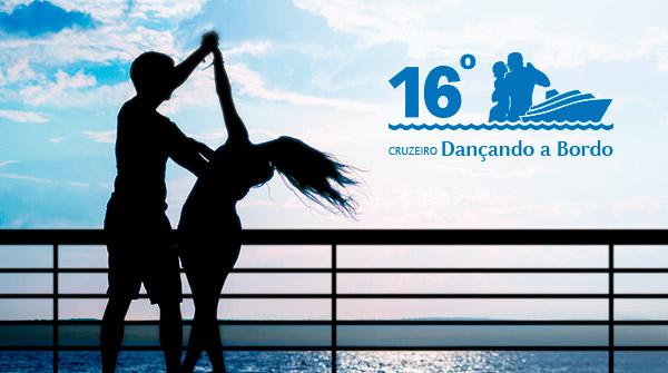 Cruzeiro Dançando a Bordo