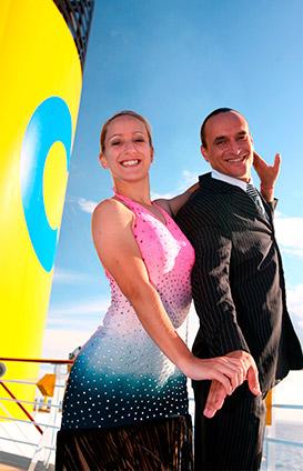 Theo e Mônica