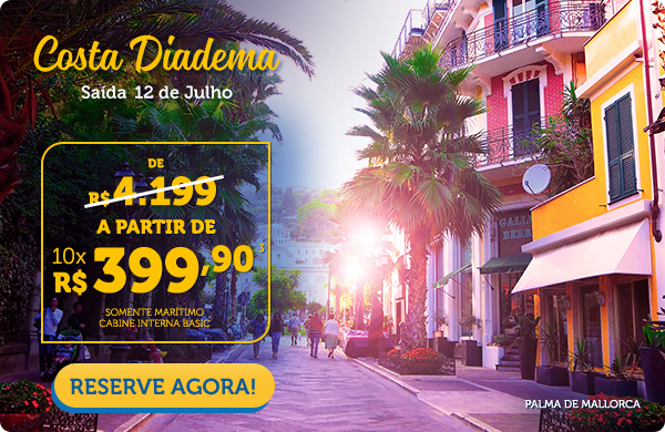 COSTA DIADEMA - PALMA DE MALLORCA