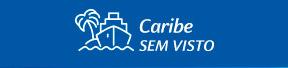 Caribe sem visto