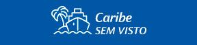 Caribe - Sem visto