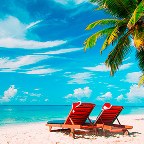 Caribe - A partir de Miami