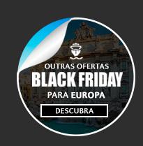 Ofertas Black Friday - Europa
