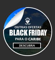 Ofertas Black Friday - Caribe