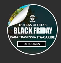 Ofertas Black Friday - Travessia Ita-Caribe