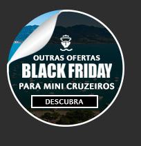 Ofertas Black Friday - Mini Cruzeiros