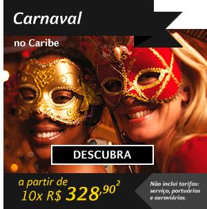 Carnaval no Caribe