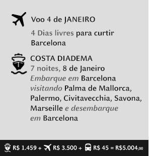 Europa - Barcelona