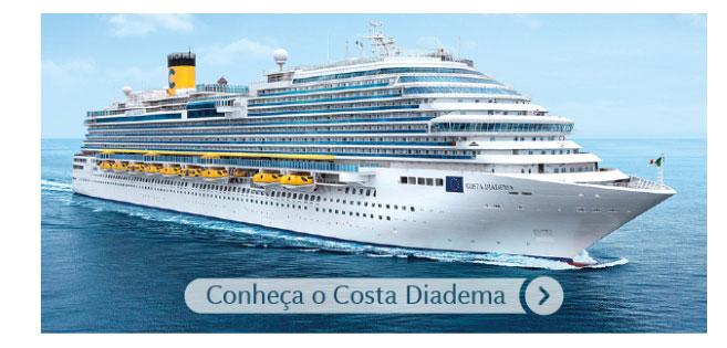 Conheça o Costa Diadema