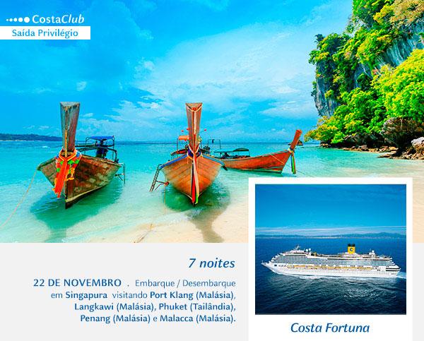 Costa Fortuna