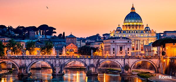 Europa - Roma