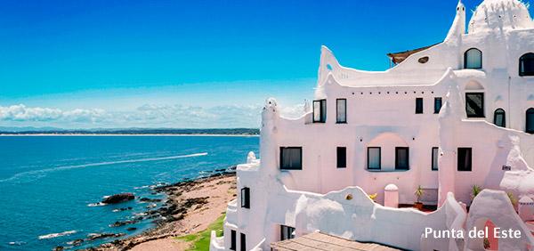 Argentina & Uruguai - Punta del Este