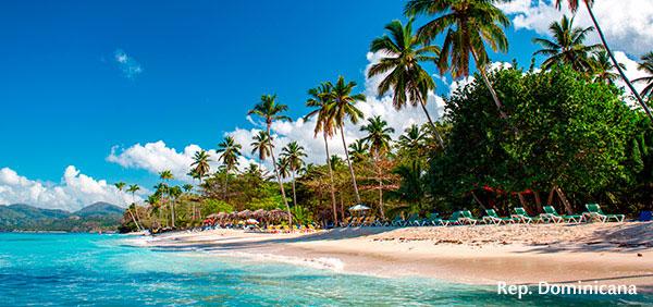 Caribe - Rep. Dominicana