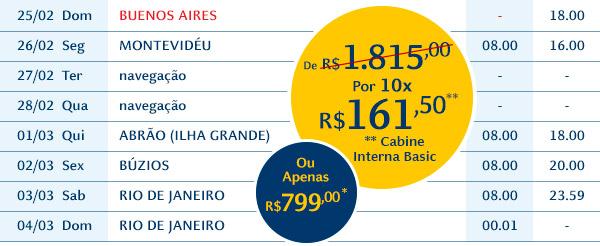 Cruzeiro Premium