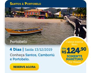SANTOS À UBATUBA