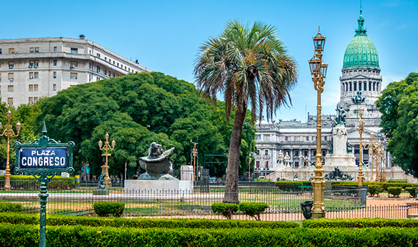 Buenos Aires e Montevideo