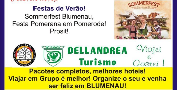 DELLANDREA TURISMO