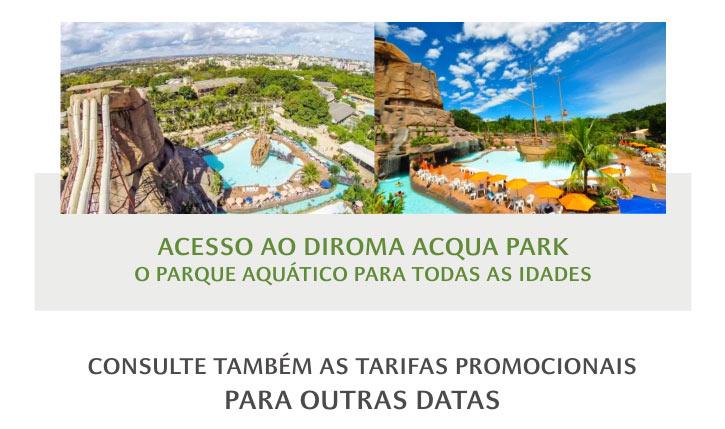 DIROMA ACQUA PARK - SAIBA MAIS