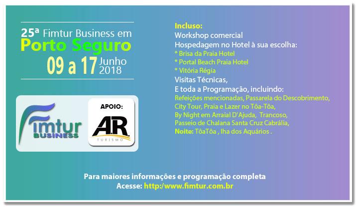 Apenas R$ 370,00: Porto Seguro - BA, para Agentes de Viagens.
