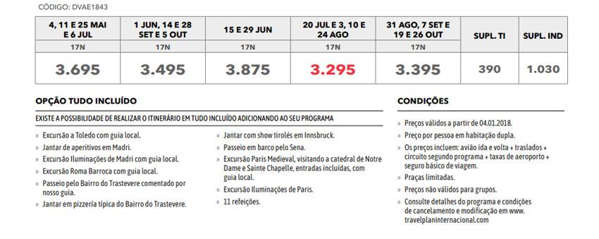 TRAVELPLAN INTERNACIONAL - www.travelplaninternacional.com