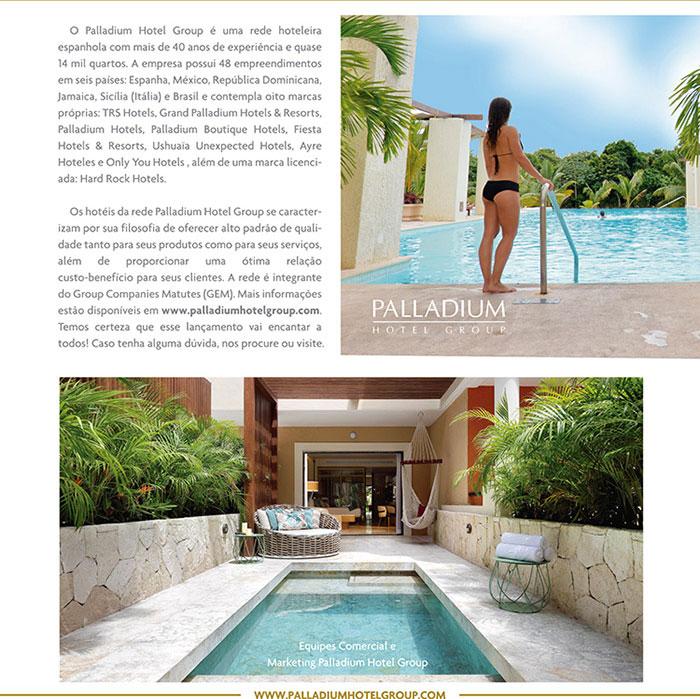 Conheça o novo TRS Yucatán Hotel – Riviera Maya (CUN-México)