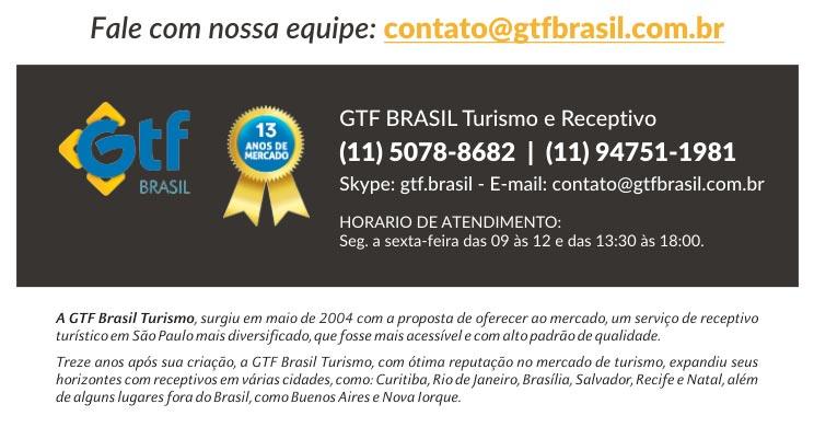 Fale com nossa equipe: mailto:contato@gtfbrasil.com.br  | GTF BRASIL