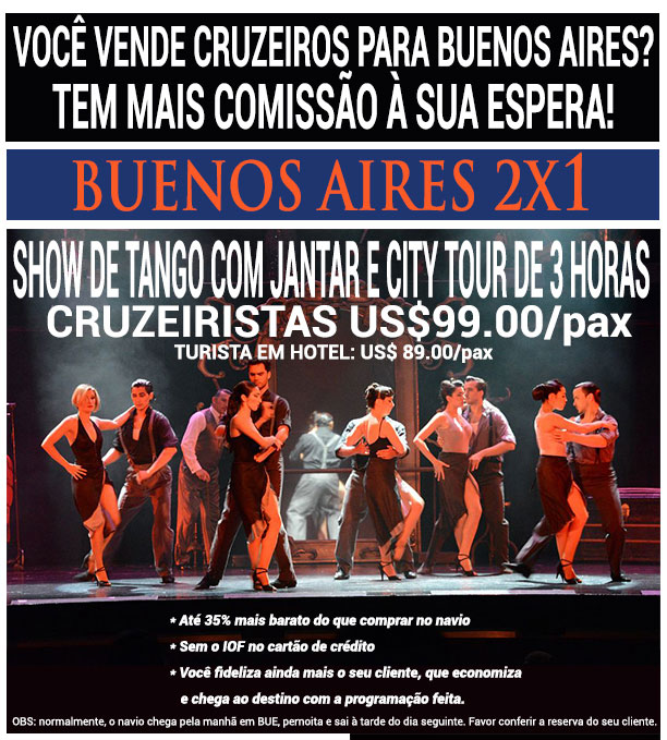Bueno Aires 2X1