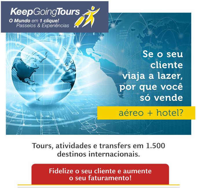 Se o seu cliente viaja a lazer, por que você só vende aéreo + hotel?