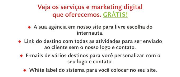 ENVIE UM E-MAIL SOLICITANDO A LIBERAÇÃO DO ACESSO.  info@keepgoingtours.com