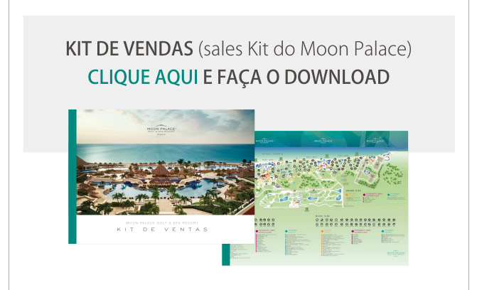 KIT DE VENDAS (sales Kit do Moon Palace) ACESSE AQUI