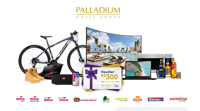 PALLADIUM - Hotel Group