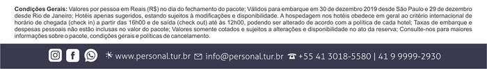 PERSONAL BRASIL