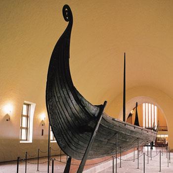 Capitais Vikings