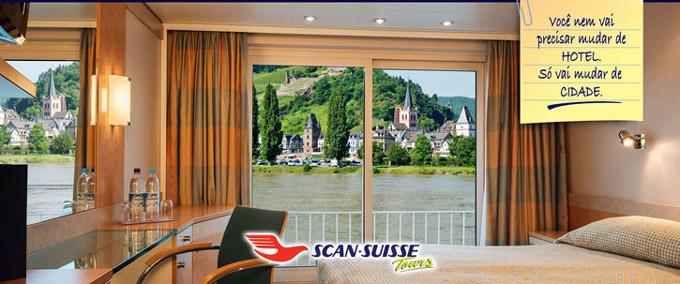 Header Cruzeiros Fluviais Europa e Rússia Scan-Suisse