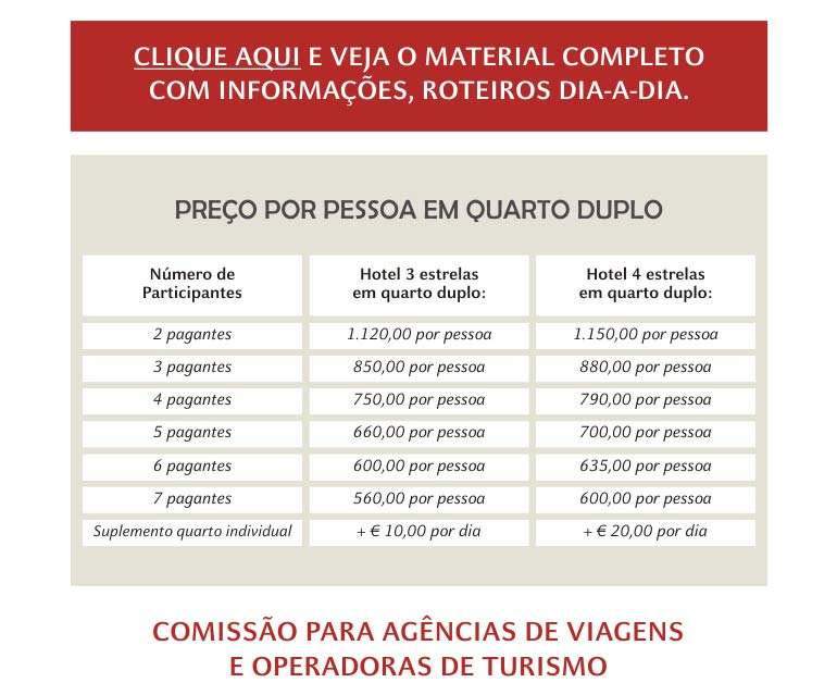 CLIQUE AQUI E VEJA O MATERIAL COMPLETO COM INFORMAÇÕES E ROTEIROS DIA-A-DIA.
